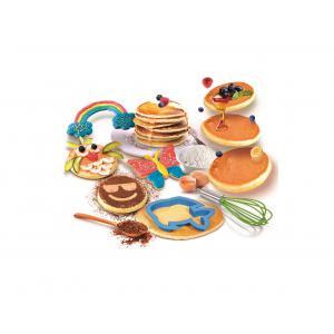 Clementoni - 52437 - Créateur De Talents Mon Atelier à Pancakes (427616)
