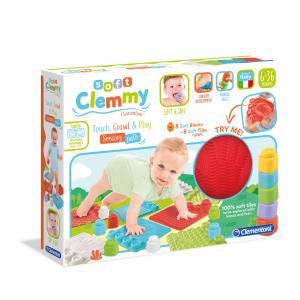 Clementoni - 17352 - Tapis sensoriels Clemmy (427746)