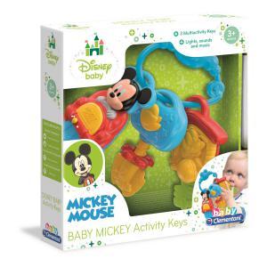 Mickey - 14832 - Clés d'activité Baby Mickey (427778)