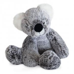 Histoire d'ours - HO3006 - Peluche sweety mousse petit modèle - koala  - taille 25 cm - boîte cadeau (428200)