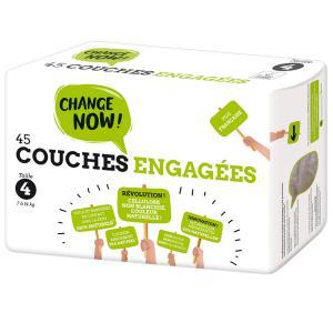 Change Now - CO1120 - 45 Couches engagées T4, 7-14kg (428258)