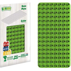 Biobuddi - BB0017GREEN - BIOBUDDI - Plaque de base vert BIOBUDDI - Plaque de base vert (428868)