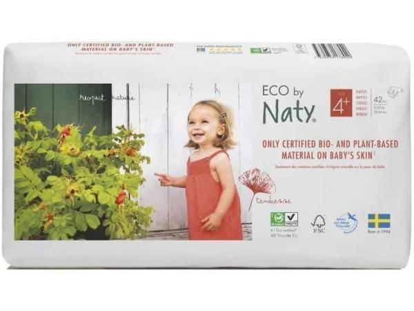Eco by naty - pack eco 42 couc eco by naty - pack eco 42 couc