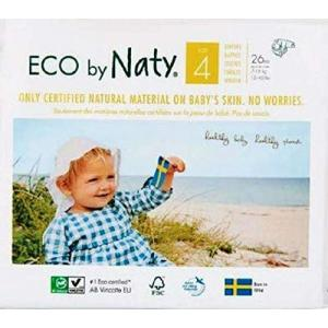 Eco By Naty - 8178389 - ECO BY NATY - 26 couches jetab ECO BY NATY - 26 couches jetab (429378)