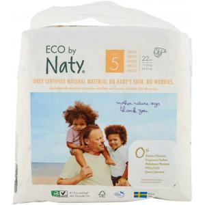 Eco By Naty - 8178402 - ECO BY NATY - 22 couches jetab ECO BY NATY - 22 couches jetab (429386)