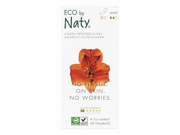 Eco by naty - proteges-slip bi eco by naty - proteges-slip bi