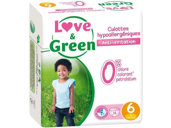 Love and green - culottes d ap love and green - culottes d ap