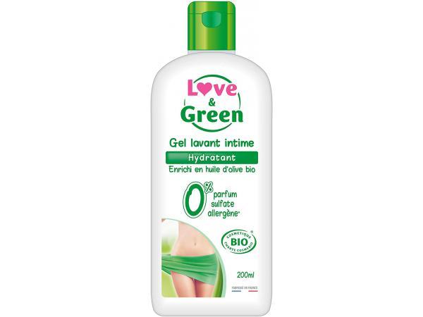 Love and green - gel lavant in love and green - gel lavant in