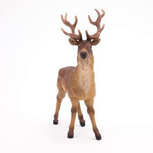 Papo - 53008 - Cerf - Dim. 11,5 cm x 5,2 cm x 13 cm (4371)