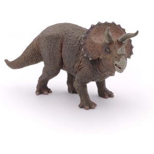 Papo - 55002 - Tricératops - Dim. 22 cm x 6,3 cm x 10,5 cm (4377)