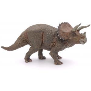 Papo - 55002 - Figurine Tricératops (4377)