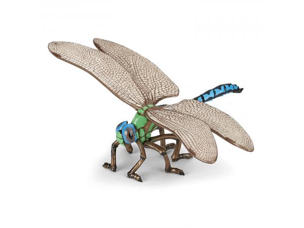 Figurine libellule