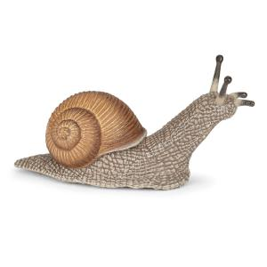 Papo - 50262 - Escargot - Dim. 6 cm x 1,8 cm x 3,2 cm (430244)
