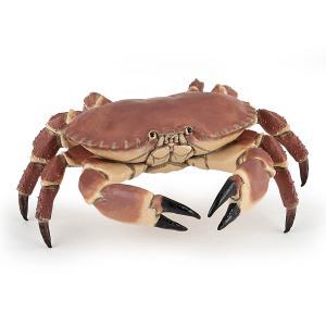 Papo - 56047 - Crabe - Dim. 8 cm x 7,5 cm x 2,5 cm (430260)