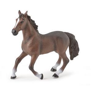 Papo - 50232 - Grand cheval - Dim. 20 cm x 5 cm x 18 cm (430268)