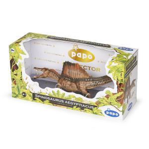 Papo - 55077 - Spinosaurus Aegyptiacus - Édition limitée (430300)
