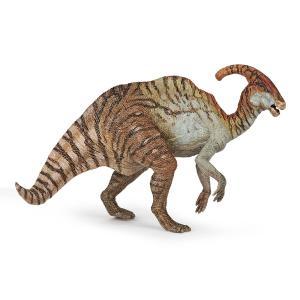Papo - 55085 - Parasaurolophus - Dim. 17,3 cm x 5,3 cm x 11,5 cm (430310)