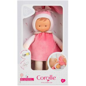 Corolle - 10050 - Doudou Miss rose pays des rêves - age 0+ (430364)