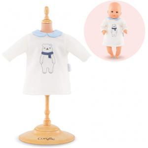 Corolle - 9000110420 - Vêtements pour bébé Corolle 30 cm -  robe hiver polaire (430418)