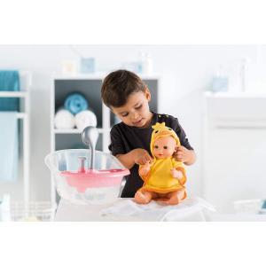 Corolle - 9000140570 - Vêtements pour bébé Corolle 36 cm -  cape de bain (430450)