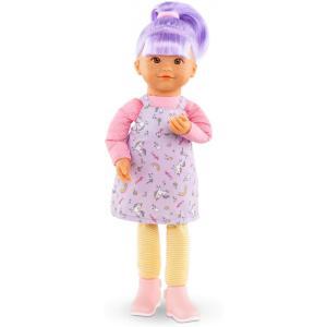 Corolle - 9000300040 - Poupée Rainbow doll - iris - taille 40 CM (430512)