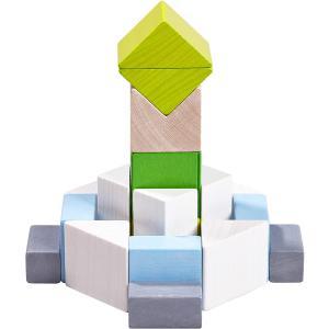 Haba - 305461 - Jeu d'assemblage en 3D Mosaïque Nordic (430714)
