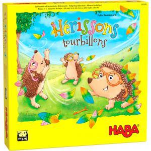 Haba - 305589 - Hérissons tourbillons (430940)