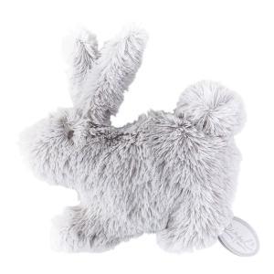 Dimpel - 886223 - Doudou lapin Emma grisclair (431100)