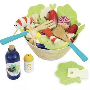 Vilac - 8123 - La grande salade Jour de marché (431270)