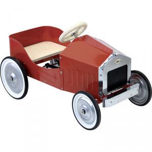 Vilac - 1150R - Grande voiture à pédales rouge (431378)
