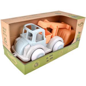 Viking Toys - V20-81252 - ECO- Pelleteuse 25 cm (431508)