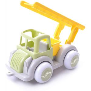 Viking Toys - V20-81251 - ECO- Camion Echelle 25 cm (431510)