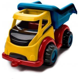 Viking Toys - V81850 - Mighty camion benne, 28 cm (432074)