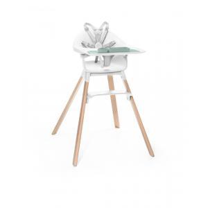 Stokke - BU331 - Chaise haute Clikk Stokke et set de table pour Clikk ezpz (432728)