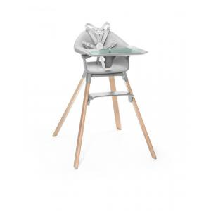 Stokke - BU333 - Chaise haute Clikk et set de table pour Clikk ezpz  Stokke (432732)