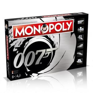 Pat'Patrouille - WM00354-FRE-6 - Monopoly james bond (433140)