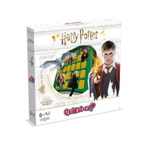 Winning moves - 0490 - Qui est-ce ? Harry Potter - pack blanc     nouveaute (433144)