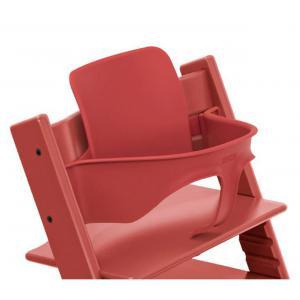 Stokke - 159328 - Baby set Stokke Tripp Trapp Warm red (433160)