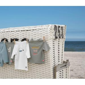 Lassig - 1431020127-06 - T-shirt plage garçons Bateau en bouteille (433198)