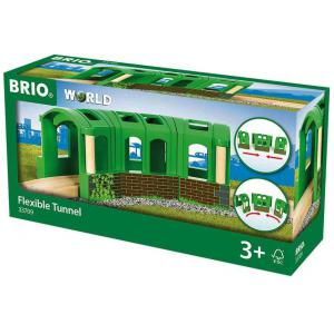 Brio - 33709 - Tunnel modulable - Age 3 ans + (433392)