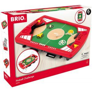 Brio - 34019 - Flipper duo challenge - Age 6 ans + (433442)