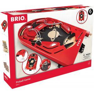 Brio - 34017 - Jeu de flipper - Age 3 ans + (433444)