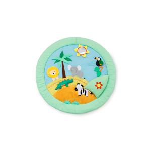 Little Big Friends - 302818 - Tapis d'éveil Jungle (433518)
