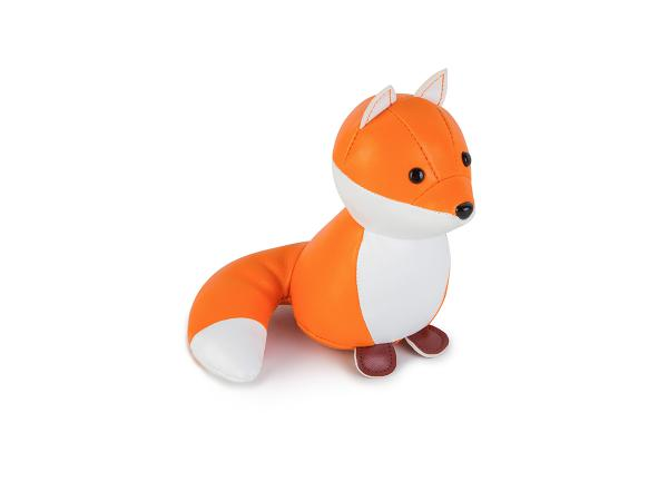 Les petits animaux - renard