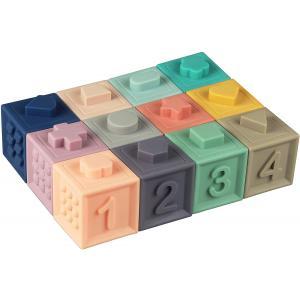 Baby To Love - 350543 - Mes premiers cubes éducatifs (433632)
