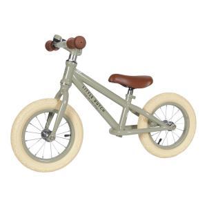 Little-dutch - LD4545 - LD Vélo d'équilibre - olive (434530)