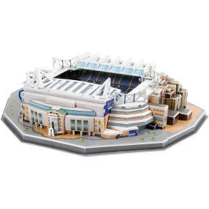 Megableu editions - 3725 - Stade 3d - stamford bridge stadium -chelsea - origine = chine (436442)