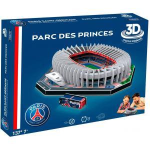 Megableu editions - 678263 - PUZZLE STADE 3D PARC DES PRINCES - PSG (436444)
