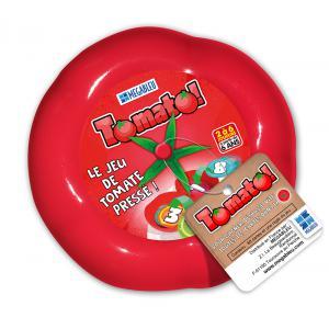 Megableu editions - 678121 - Tomato (436466)