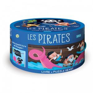 Sassi - 301610 - Les pirates - âge conseillé : 3 ans (436482)